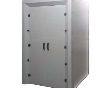 Datamars Textile ID Cabin