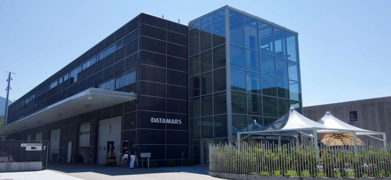 Datamars Textile ID loation