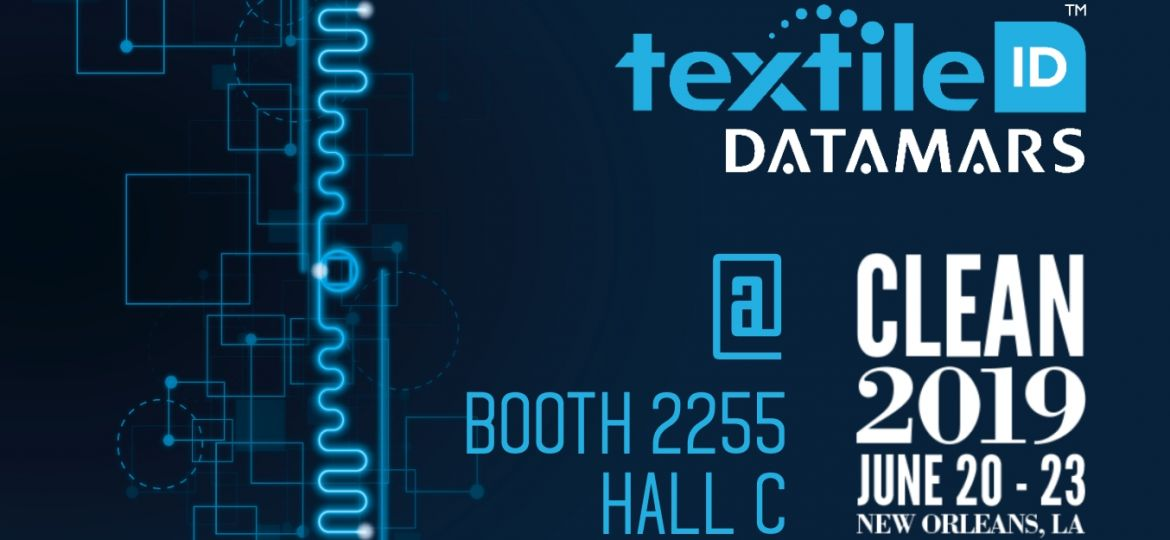 Datamars-TEXTILE-ID-at-clean-show