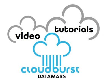Cloudburst-video-tutorials