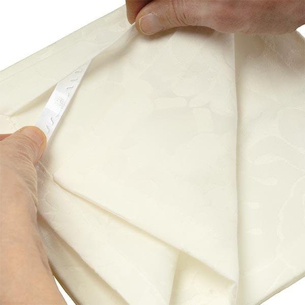 flat linen
