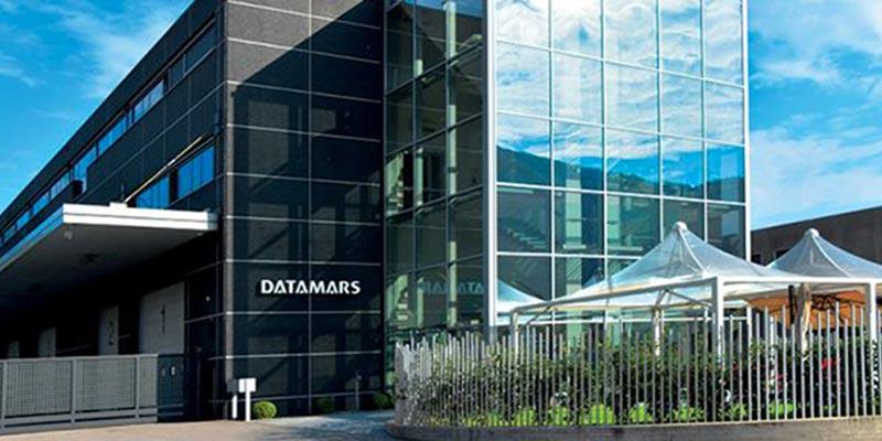 why datamars