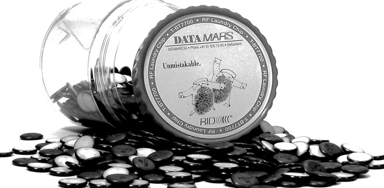 Datamars 301-e-401-story