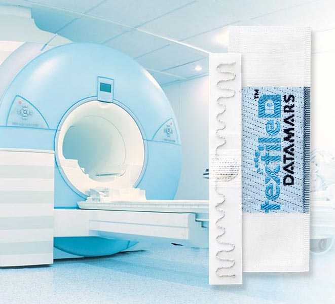 MRI Textile Datamars