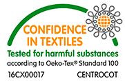 logo confidence