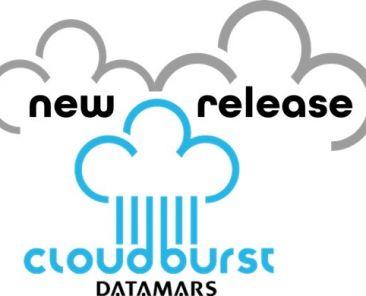 CB new release icon